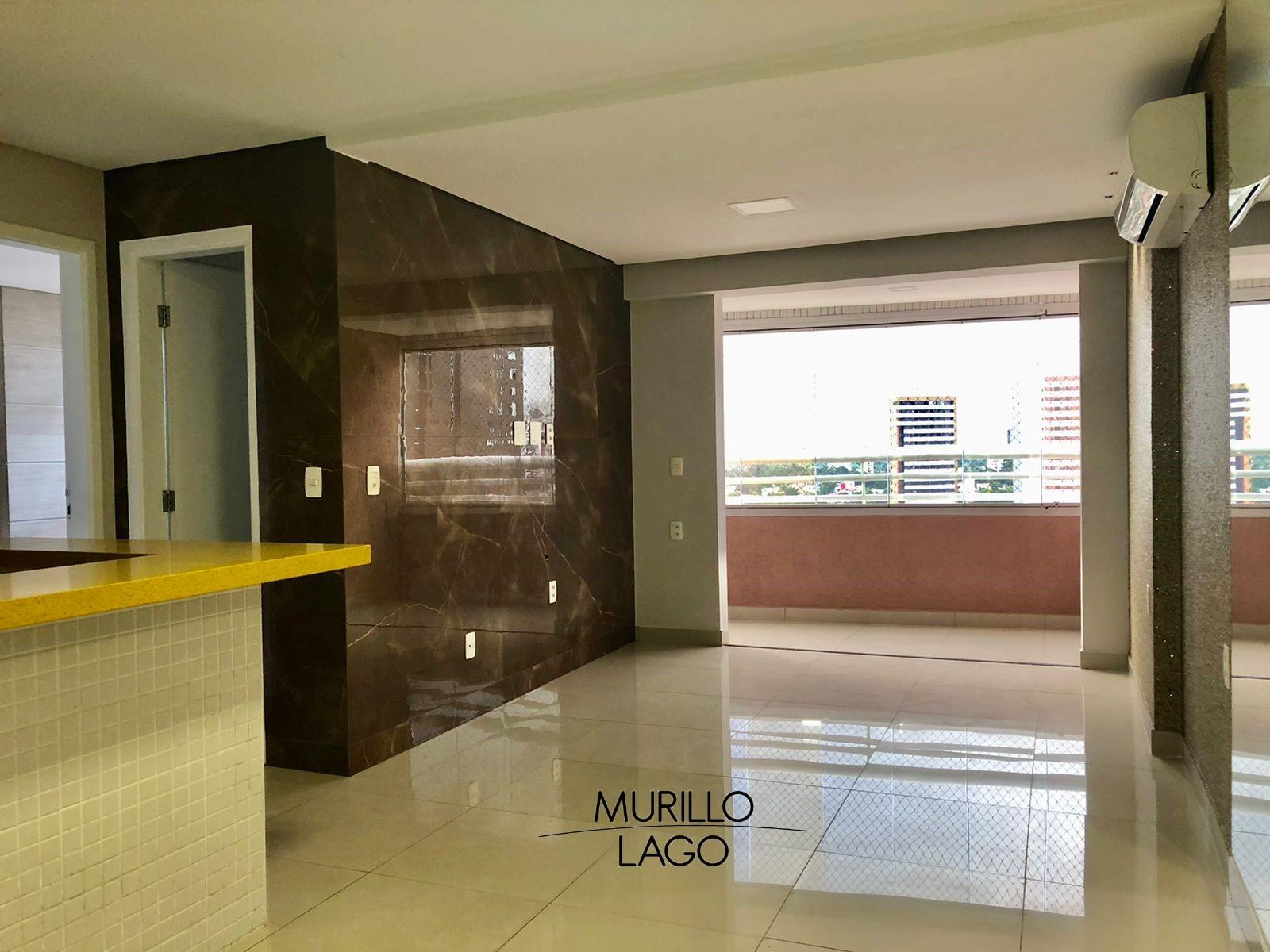 Apartamento para venda com 1 suíte reversível, móveis planejados na avenida jóquei clube em Teresina-PI