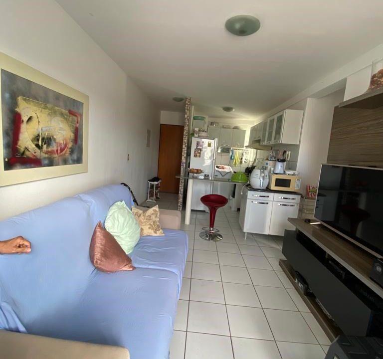 1 Apartamento para venda com 3 quartos sendo 1 suíte no bairro Cristo Rei em Teresina-PI