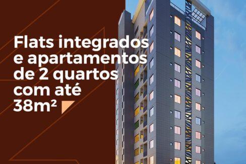 1 Connect Life Apartamentos de quartos em Teresina