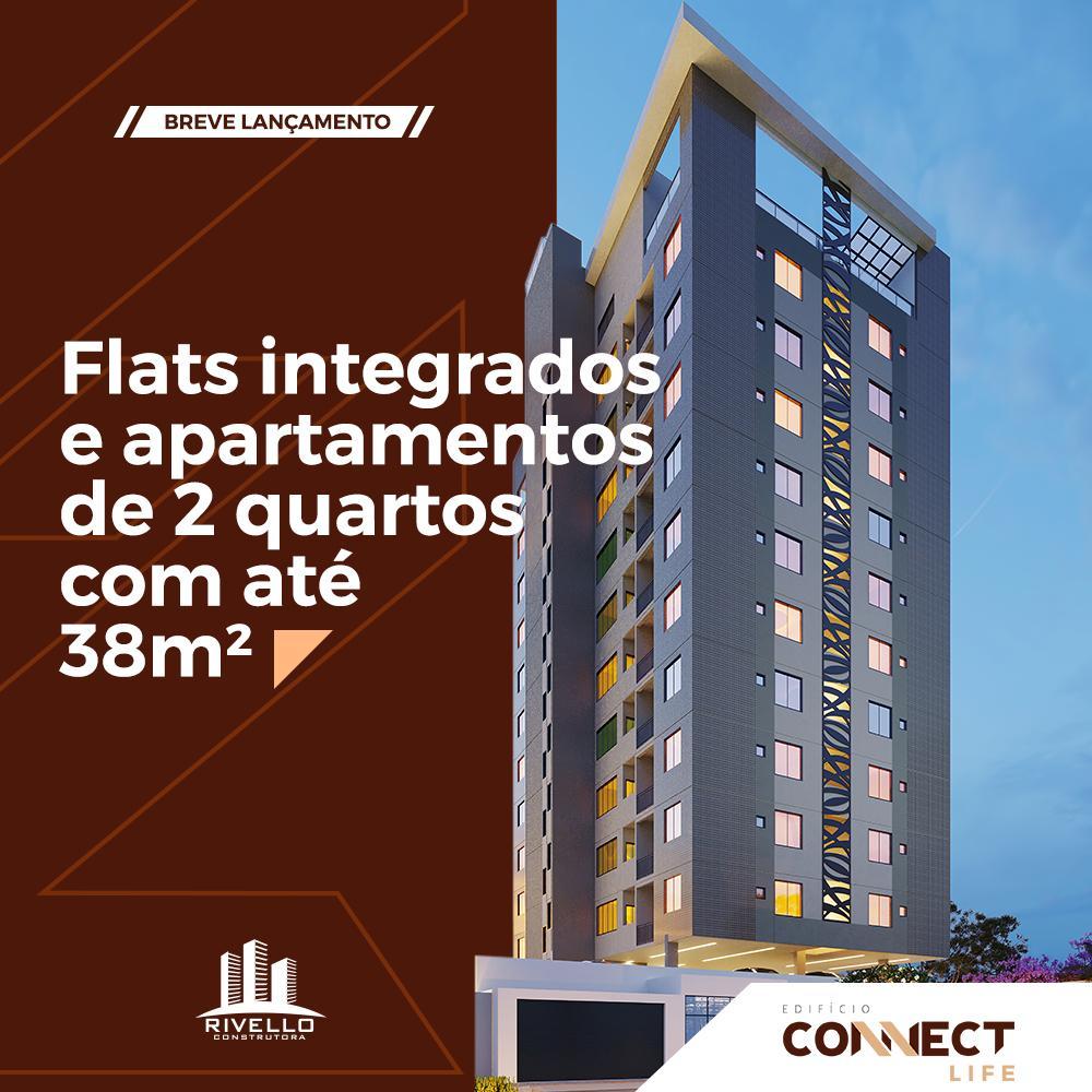 Edifício Connect Life no bairro São Cristóvão em Teresina-PI – Murillo Lago Imóveis