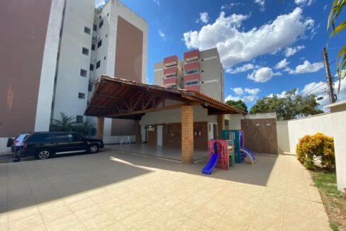 10 Apartamento para venda com 3 quartos sendo 1 suíte, elevador, 2 vagas no bairro São Cristóvão em Teresina-PI
