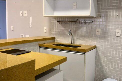 11 Apartamento para venda com 1 suíte reversível, 2 vagas na avenida jóquei clube em Teresina-PI