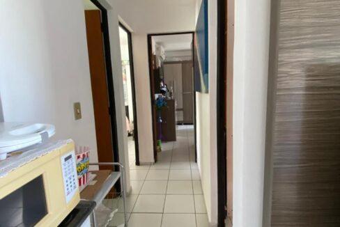 11 Apartamento para venda com 3 quartos sendo 1 suíte no bairro Cristo Rei em Teresina-PI
