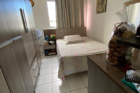 12 Apartamento para venda com 3 quartos sendo 1 suíte no bairro Cristo Rei em Teresina-PI