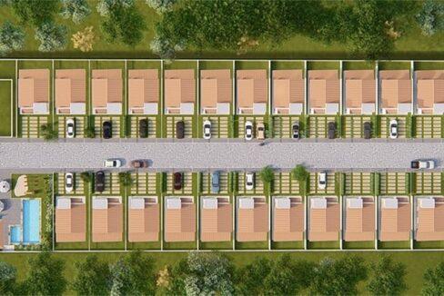 15 Solar do Gurupi Casa duplex condomínio fechado 3 suítes próximo ao clube da OAB em Teresina-PI