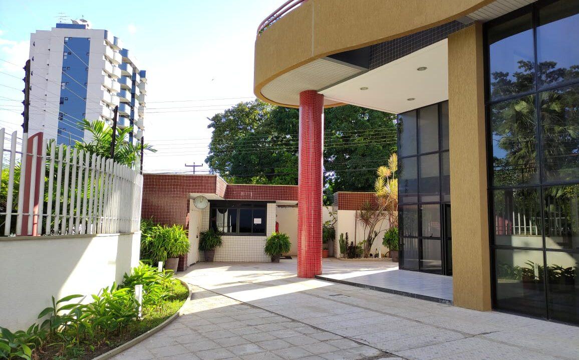 17 Apartamento venda, 3 suítes, DCE, 2 vagas no jóquei em Teresina-PI