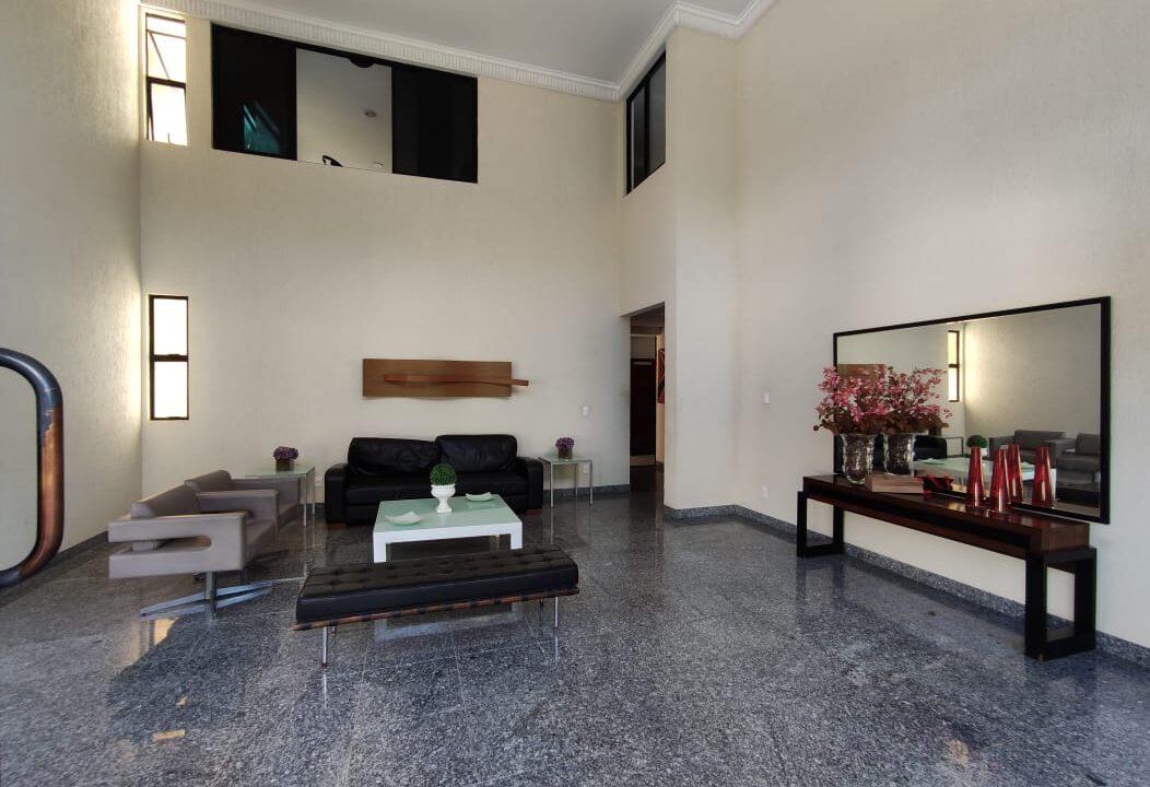 18 Apartamento venda, 3 suítes, DCE, 2 vagas no jóquei em Teresina-PI