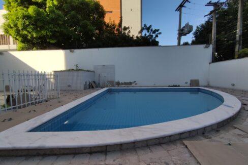 19 Apartamento venda, 3 suítes, DCE, 2 vagas no jóquei em Teresina-PI