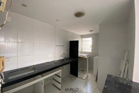 2 Apartamento para venda com 3 quartos sendo 1 suíte, elevador, 2 vagas no bairro São Cristóvão em Teresina-PI