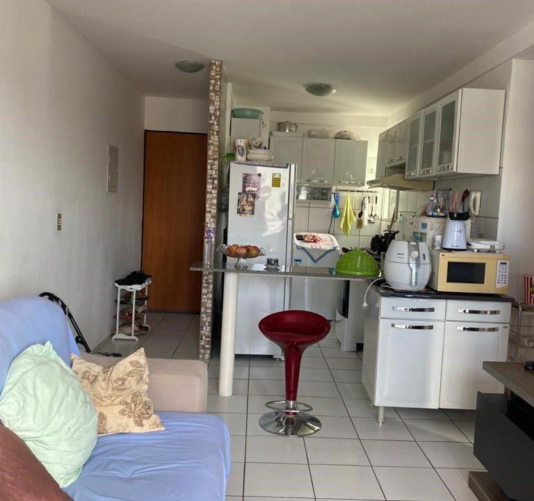 3 Apartamento para venda com 3 quartos sendo 1 suíte no bairro Cristo Rei em Teresina-PI