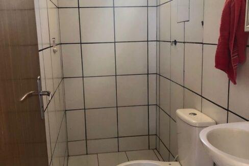 4 Apartamento para venda com 2 quartos sendo 1 suíte, condomínio fechado na avenida Joaquim Nelson no bairro Dirceu em Teresina-PI