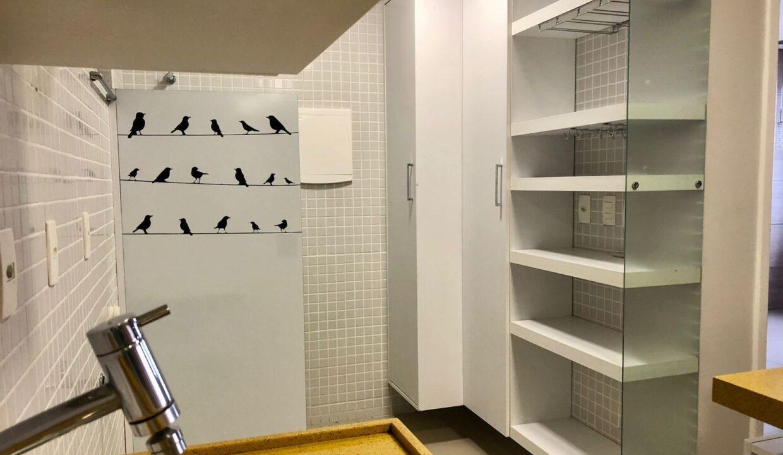 5 Apartamento para venda com 1 suíte reversível, 2 vagas na avenida jóquei clube em Teresina-PI