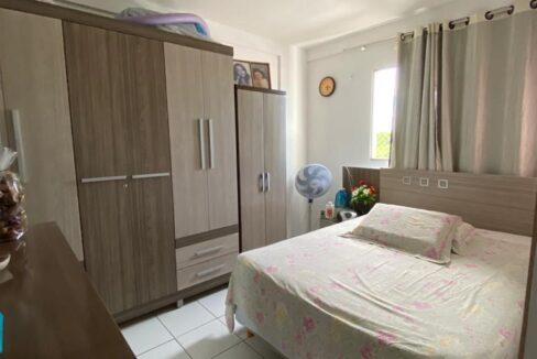 5 Apartamento para venda com 3 quartos sendo 1 suíte no bairro Cristo Rei em Teresina-PI