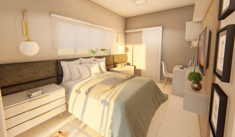 5 Solar do Gurupi Casa duplex condomínio fechado 3 suítes próximo ao clube da OAB em Teresina-PI
