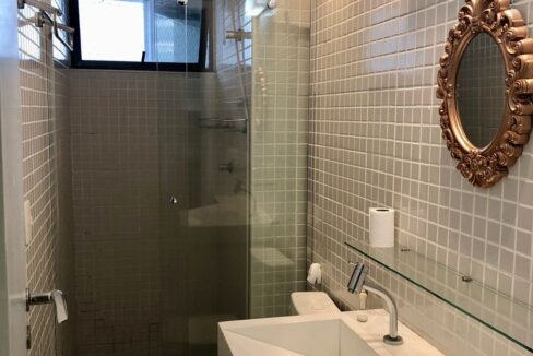 6 Apartamento para venda com 1 suíte reversível, 2 vagas na avenida jóquei clube em Teresina-PI
