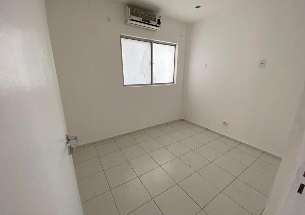 6 Apartamento para venda com 3 quartos sendo 1 suíte, elevador, 2 vagas no bairro São Cristóvão em Teresina-PI