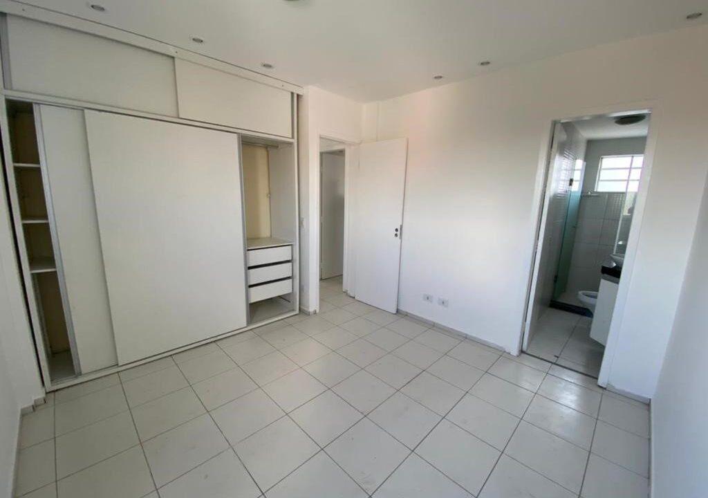 7 Apartamento para venda com 3 quartos sendo 1 suíte, elevador, 2 vagas no bairro São Cristóvão em Teresina-PI