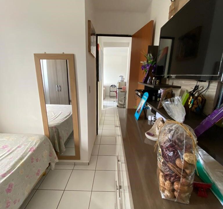 7 Apartamento para venda com 3 quartos sendo 1 suíte no bairro Cristo Rei em Teresina-PI