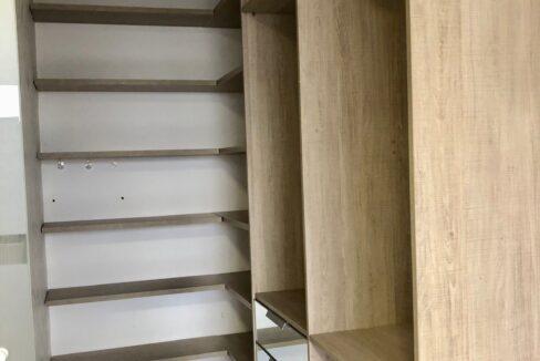 9 Apartamento para venda com 1 suíte reversível, 2 vagas na avenida jóquei clube em Teresina-PI