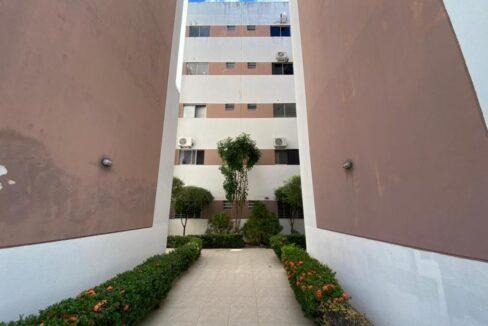 9 Apartamento para venda com 3 quartos sendo 1 suíte, elevador, 2 vagas no bairro São Cristóvão em Teresina-PI