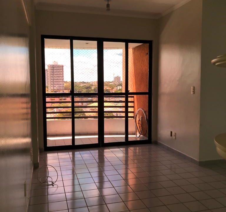 1 Apartamento para venda com 3 quartos sendo 1 suíte, elevador, 2 vagas no bairro São Cristóvão em Teresina-PI