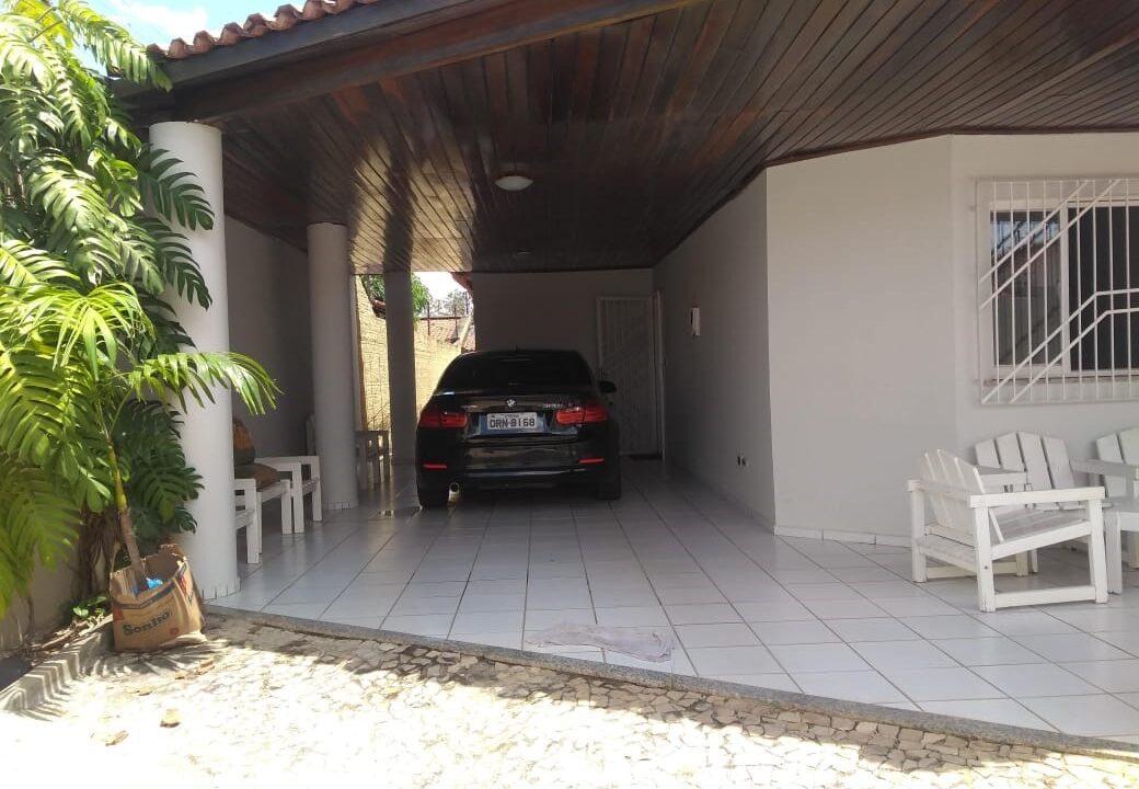 1 Casa venda bairro Santa Isabel Teresina-PI