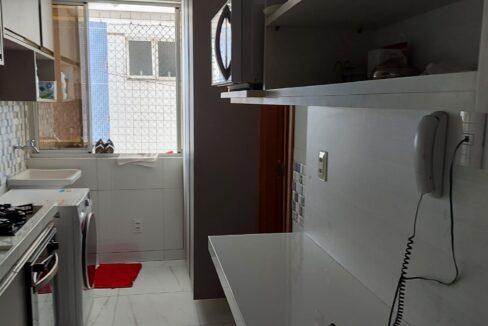 10 Apartamento venda com 3 quartos sendo 2 suítes e 2 vagas de garagem no bairro Ilhotas em Teresina-PI