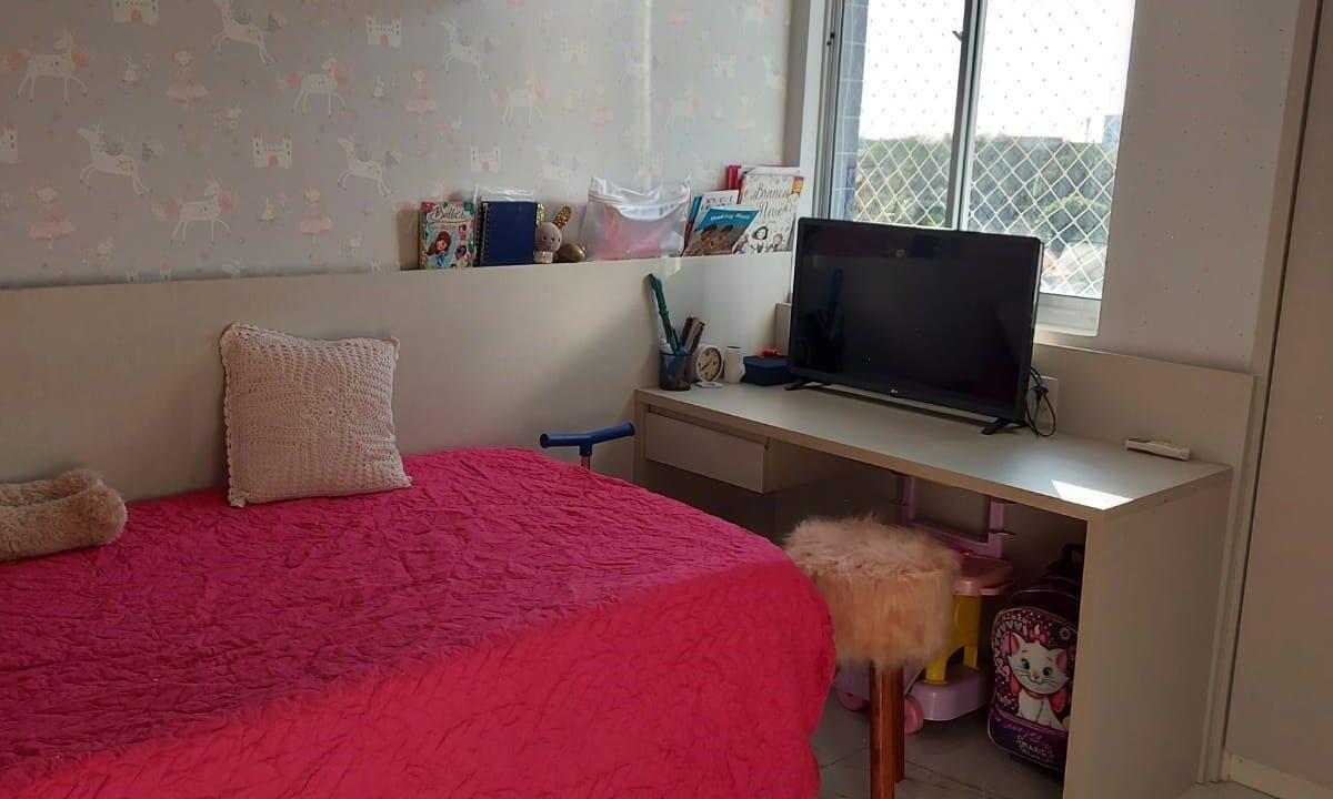 11 Apartamento venda com 3 quartos sendo 2 suítes e 2 vagas de garagem no bairro Ilhotas em Teresina-PI