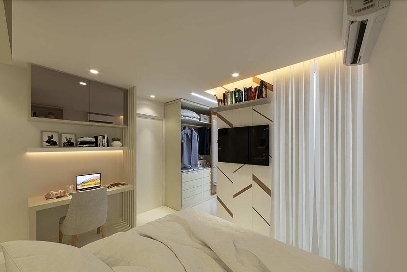 12 condominio-roma-prime-Condomínio fechado de casas Duplex com 96m²com 3 suítes ao lado do Terras Alphaville em Teresina-PI