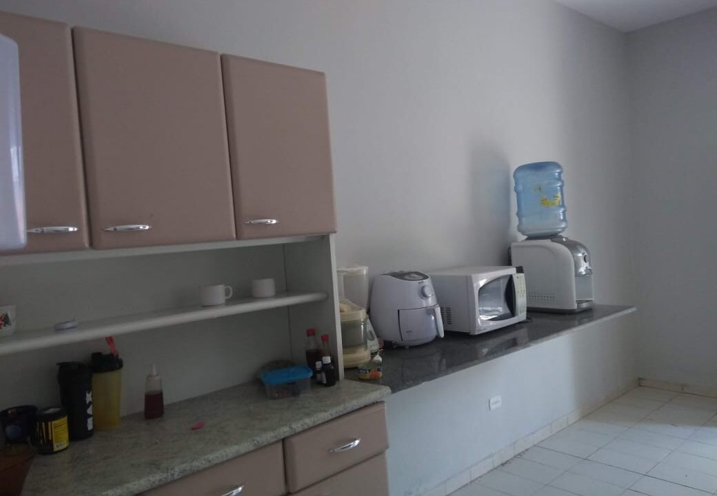 13 Casa venda bairro Santa Isabel Teresina-PI