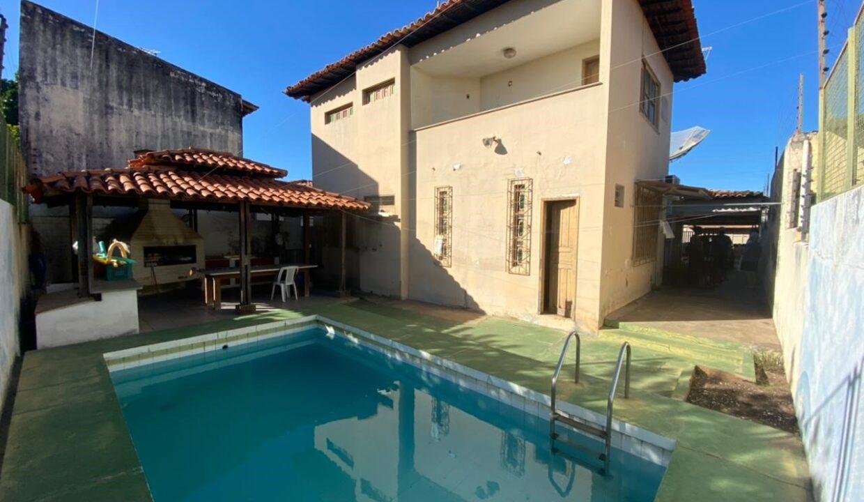 14 Casa para venda com 4 Quartos e 4 banheiros à Venda, 275 m² por R$ 699.900 no bairro de Fátima em Teresina-PI