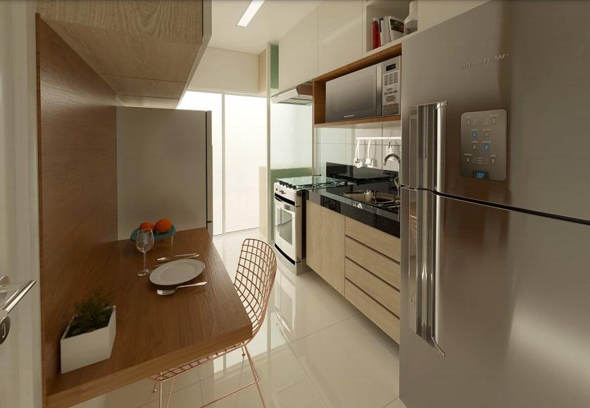 14 condominio-roma-prime-Condomínio fechado de casas Duplex com 96m²com 3 suítes ao lado do Terras Alphaville em Teresina-PI