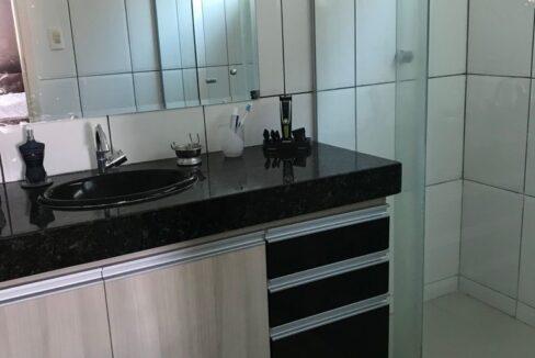 16 Casa duplex para venda no bairro gurupi em Teresina