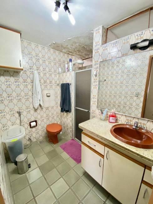 16 Casa para venda com 4 Quartos e 4 banheiros à Venda, 275 m² por R$ 699.900 no bairro de Fátima em Teresina-PI