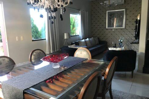 2 Casa duplex para venda no bairro gurupi em Teresina