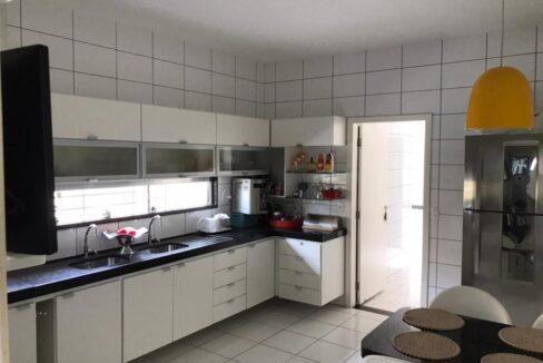 2 Casa para venda com 3 quartos sendo 2 suítes, piscina, DCE,excelente acabamento no bairro morada do sol em Teresina-PI
