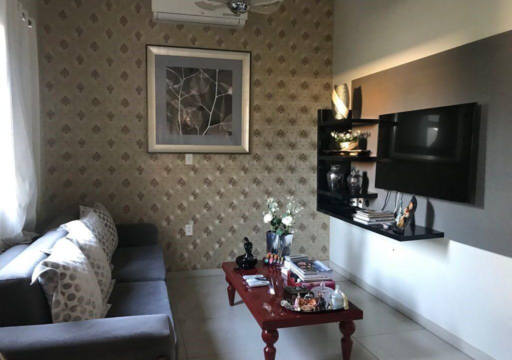 22 Casa duplex para venda no bairro gurupi em Teresina