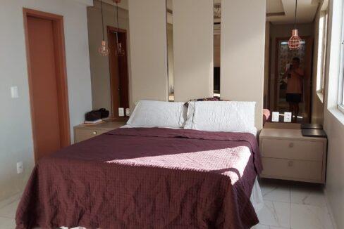 3 Apartamento venda com 3 quartos sendo 2 suítes e 2 vagas de garagem no bairro Ilhotas em Teresina-PI