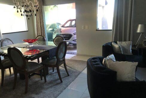3 Casa duplex para venda no bairro gurupi em Teresina