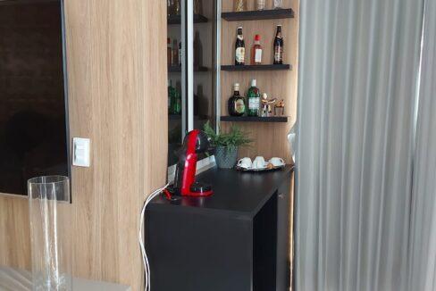 3.1 Apartamento venda com 3 quartos sendo 2 suítes e 2 vagas de garagem no bairro Ilhotas em Teresina-PI