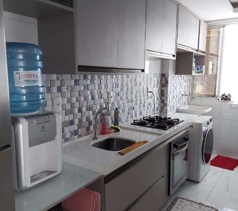 4 Apartamento venda com 3 quartos sendo 2 suítes e 2 vagas de garagem no bairro Ilhotas em Teresina-PI