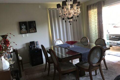 4 Casa duplex para venda no bairro gurupi em Teresina