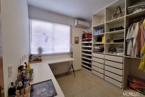 5 Apartamento para venda com 2 quartos em condomínio fechado em Teresina-PI