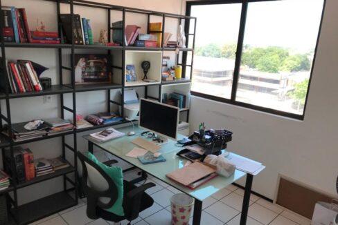 5 Apartamento para venda com 3 quartos no bairro de Fátima próximo shopping Riverside