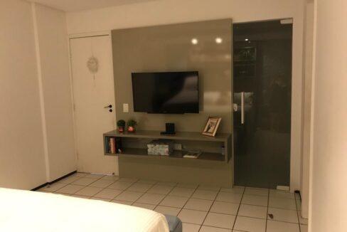 6 Apartamento para venda com 3 quartos no bairro de Fátima próximo shopping Riverside