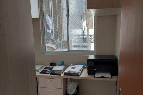 6 Apartamento venda com 3 quartos sendo 2 suítes e 2 vagas de garagem no bairro Ilhotas em Teresina-PI