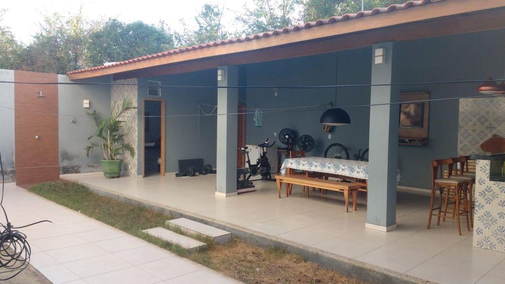 6 Casa duplex para venda no bairro gurupi em Teresina