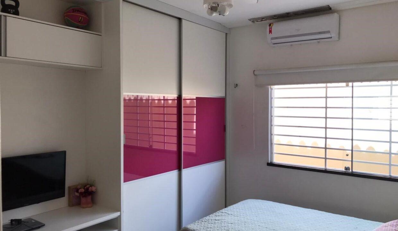 6 Casa para venda com 3 quartos sendo 2 suítes,piscina, DCE,excelente acabamento no bairro Morada do Sol em Teresina-PI