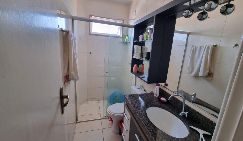 7 Apartamento para venda 75m² com 3 quartos sendo 1 suíte na avenida Presidente Kennedy em Teresina-PI