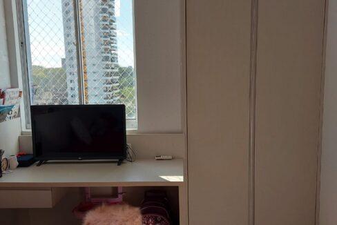 7 Apartamento venda com 3 quartos sendo 2 suítes e 2 vagas de garagem no bairro Ilhotas em Teresina-PI